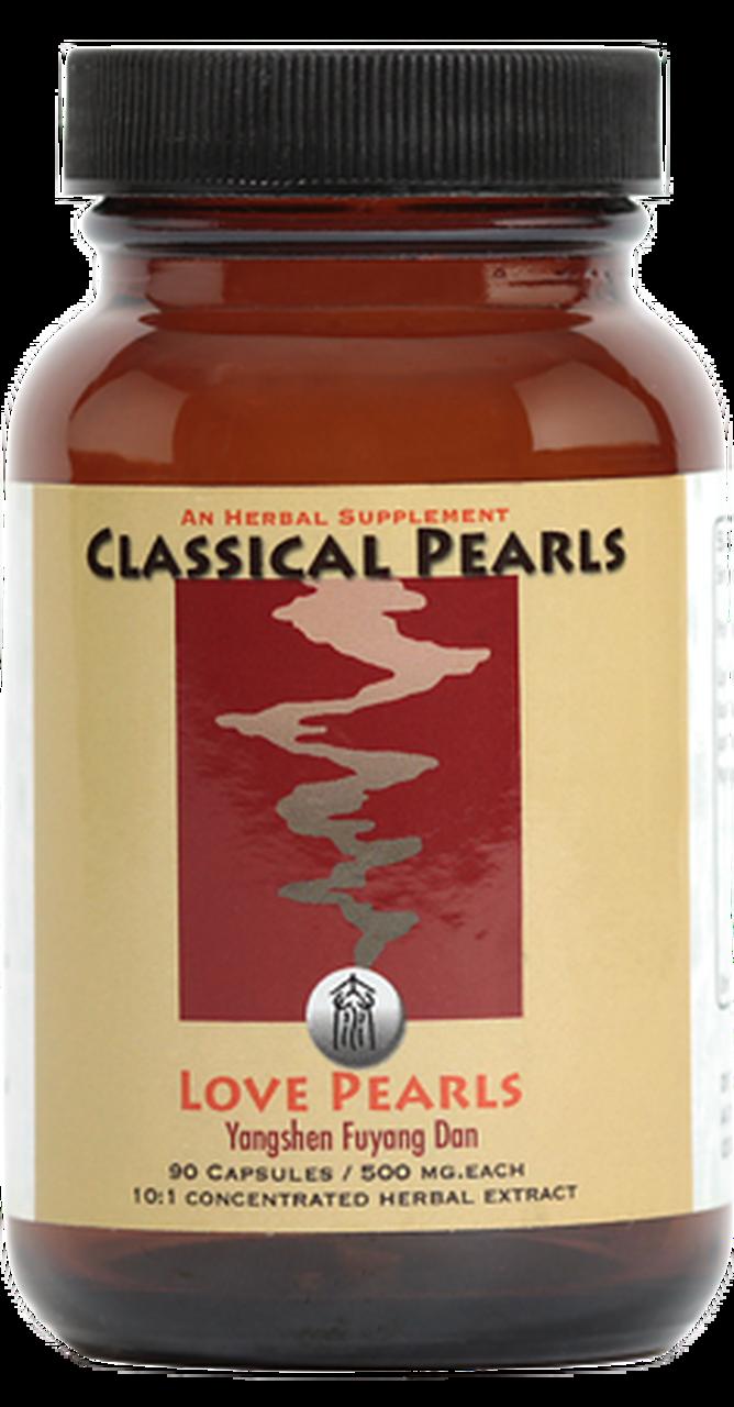Love Pearls 90 capsules