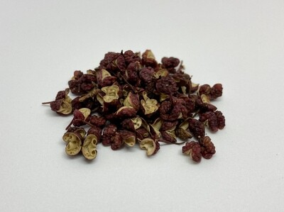 Botanical Biohacking Sichuan Peppercorns Hua Jiao 2oz