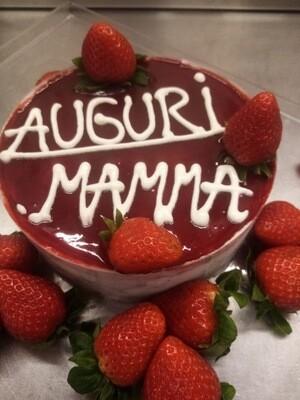 Torte Semifreddi (Promo per la Festa della Mamma)