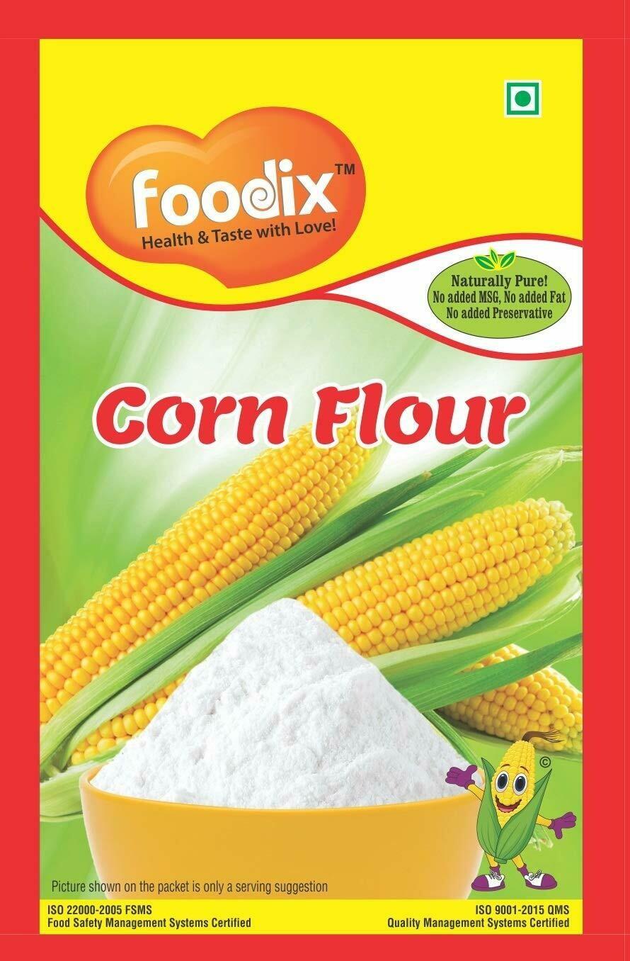 Foodix Cornflour