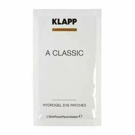 Klapp A Classic Hydrogel Eye Patches (5x 2 st)