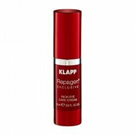 Klapp Repagen Exclusive Rich Eye Care Cream