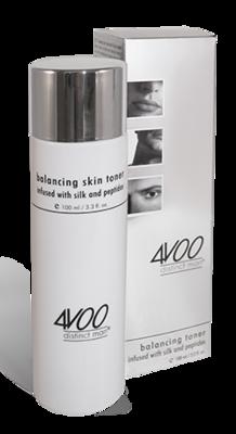 Balancing skin toner
