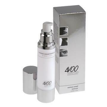 Maximum renewal moisturizer