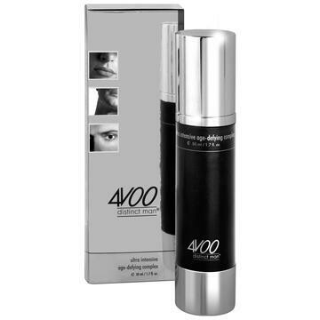 Ultra intensive age-defying complex