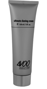 Ultimate shaving cream (30ml)