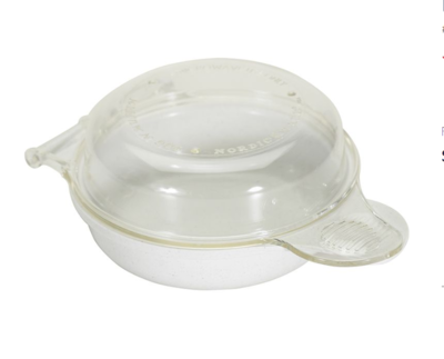 Nordic Ware Microwave Eggs 'n Muffin Maker