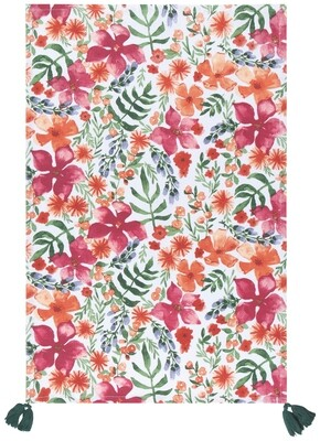 Now Designs Towel - Botanica