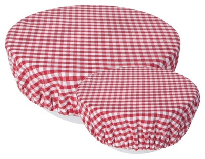 Now Designs Bowl Cover Set - Gingham