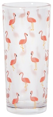 Now Designs Tumbler - Flamingo