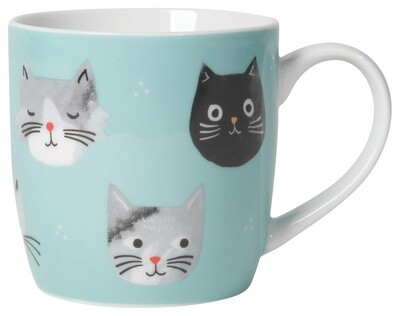 Now Designs Mug - Cats Meow