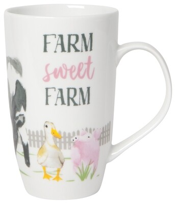 Now Designs Mug - Farmhouse