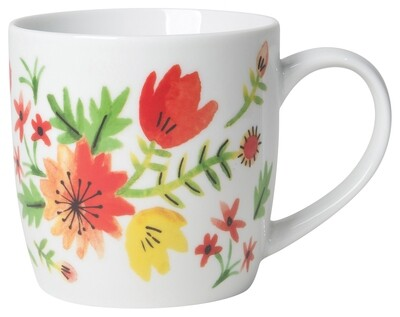 Now Designs Mug - Midnight Garden