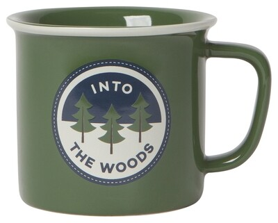 Now Designs Mug - Into the Woods