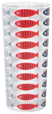 Now Designs Tumbler - Little Fish