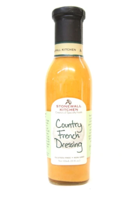 Stonewall Kitchen Country French Dressing