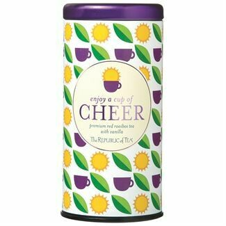 The Republic of Tea - Cup of Cheer