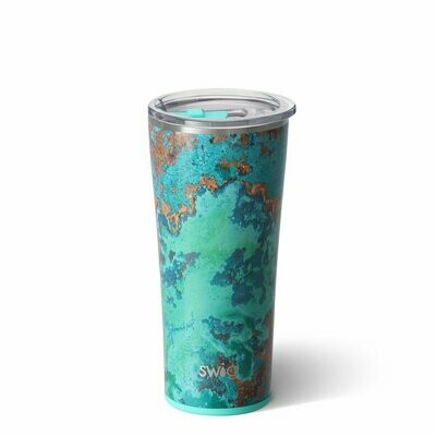 Swig Insulated Tumbler - Copper Patina