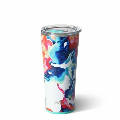 Swig Insulated Tumbler - Color Swirl
