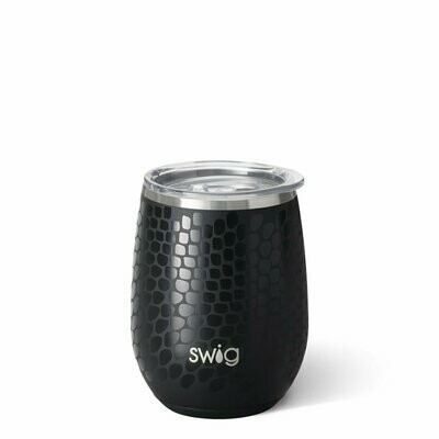 Swig Insulated Stemless Wine - Dragon Glass