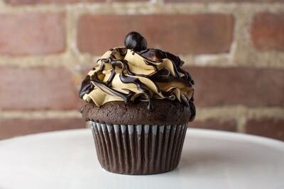 Mocha Cupcake (G.F.)