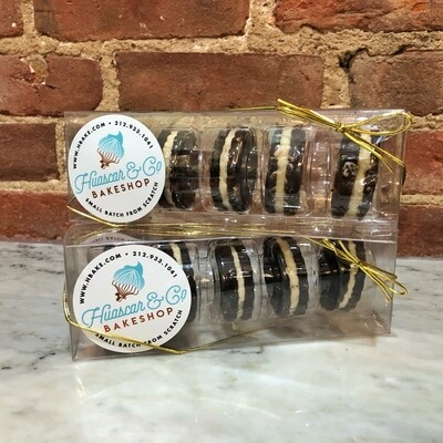 Oros Sandwich Cookies 5-Box