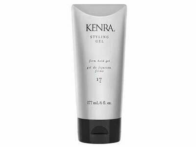 Kenra Professional Styling Gel 17 6.0 oz