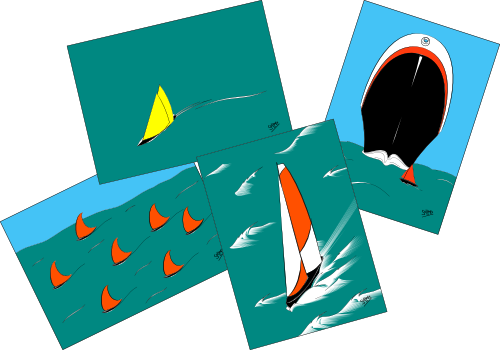 Nautical GC3