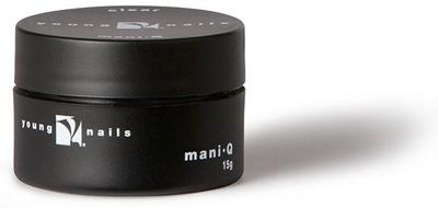 Mani Q clear 15ml