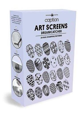 Art Screen - Dreamcatcher
