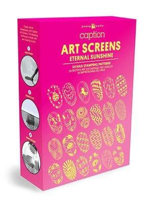 Art Screen - Eternal Sunshine