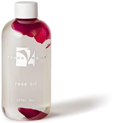 Rose Oil 237ml