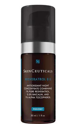 RESVERATROL B E Ein Antioxidantien-Konzentrat für die Nacht