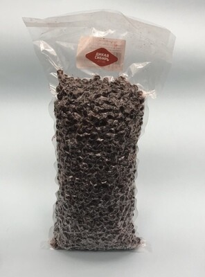 Черника замороженная вакуум пакет 1 кг