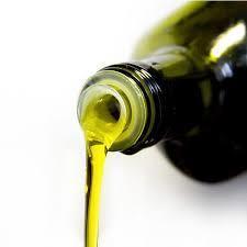 Bottiglia Olio extra vergine di oliva biologico da 750 ml