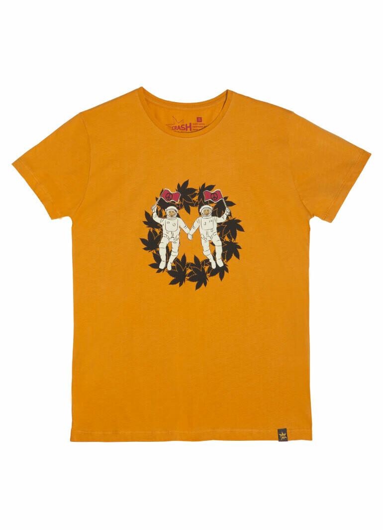 Male T-Shirt Peace