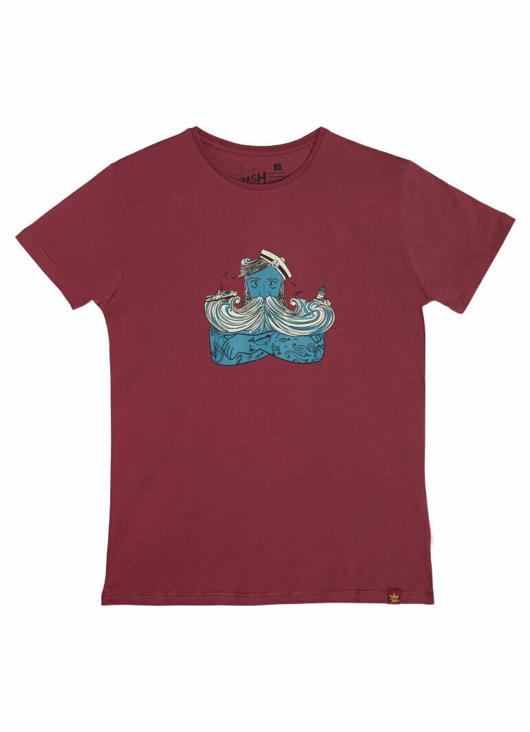 Male T-Shirt Sailor