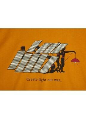 Light Not War