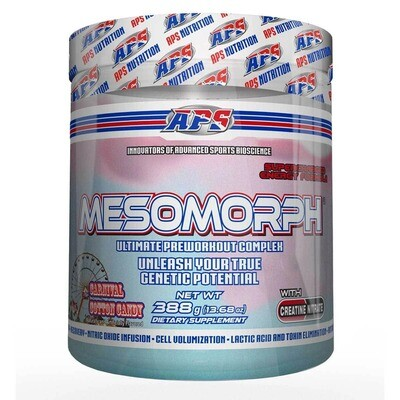 APS Mesomorph V3