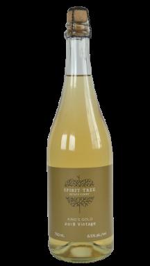 Kings Gold Estate Cider 2018