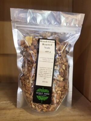 Roasted Nuts, 350g