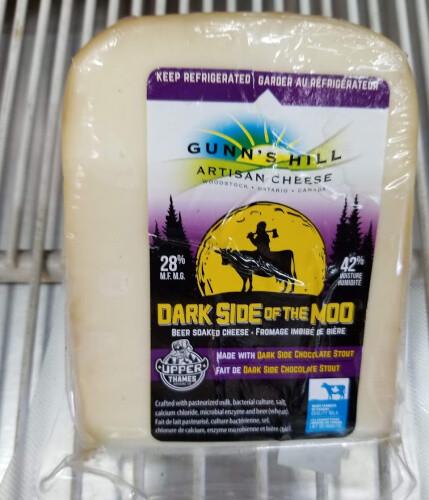 Gunns Hill Cheese