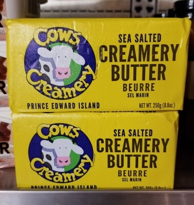 Cows Creamery Salted Butter