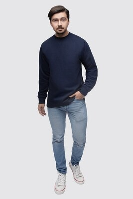 Switcher Kasak Sweatshirt Stockholm