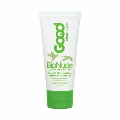 BioNude Ultra Sensitive Personal Lubricant
