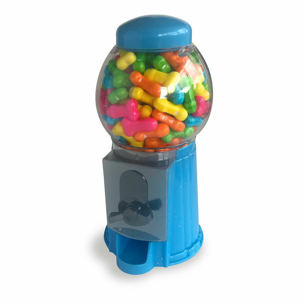 Super Fun Candy Machine