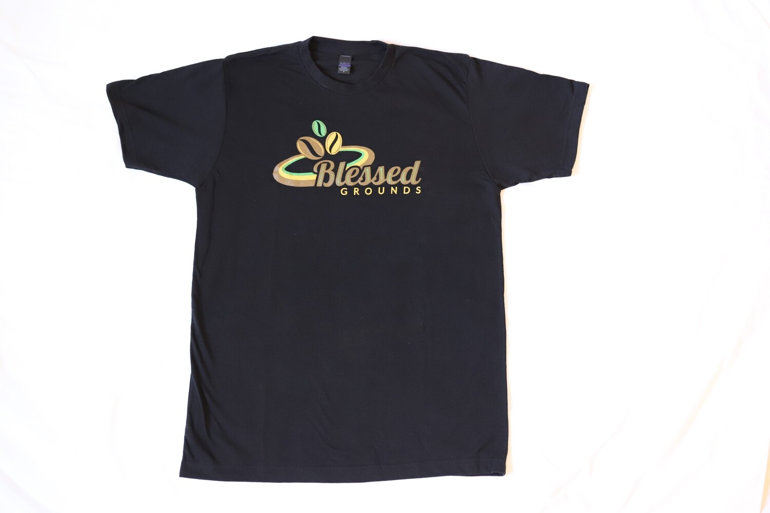 Logoed Short Sleeve Tees