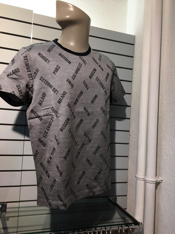 T-shirt Lorenzoni