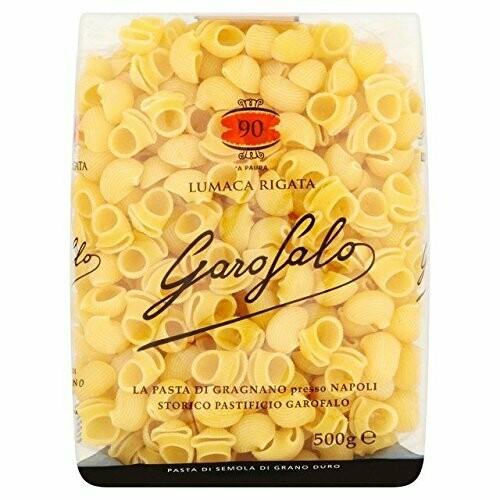 Garofalo Lumachine 500g
