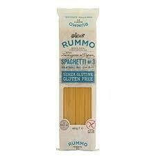 Rummo Gluten free Spaghetti 500g